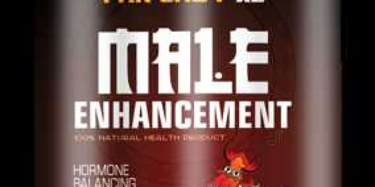 Far East XL Male Enhancement-Increase Vigor, Vitality & Virility Naturally! Buy,Review