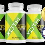 Xoth Keto BHB Profile Picture