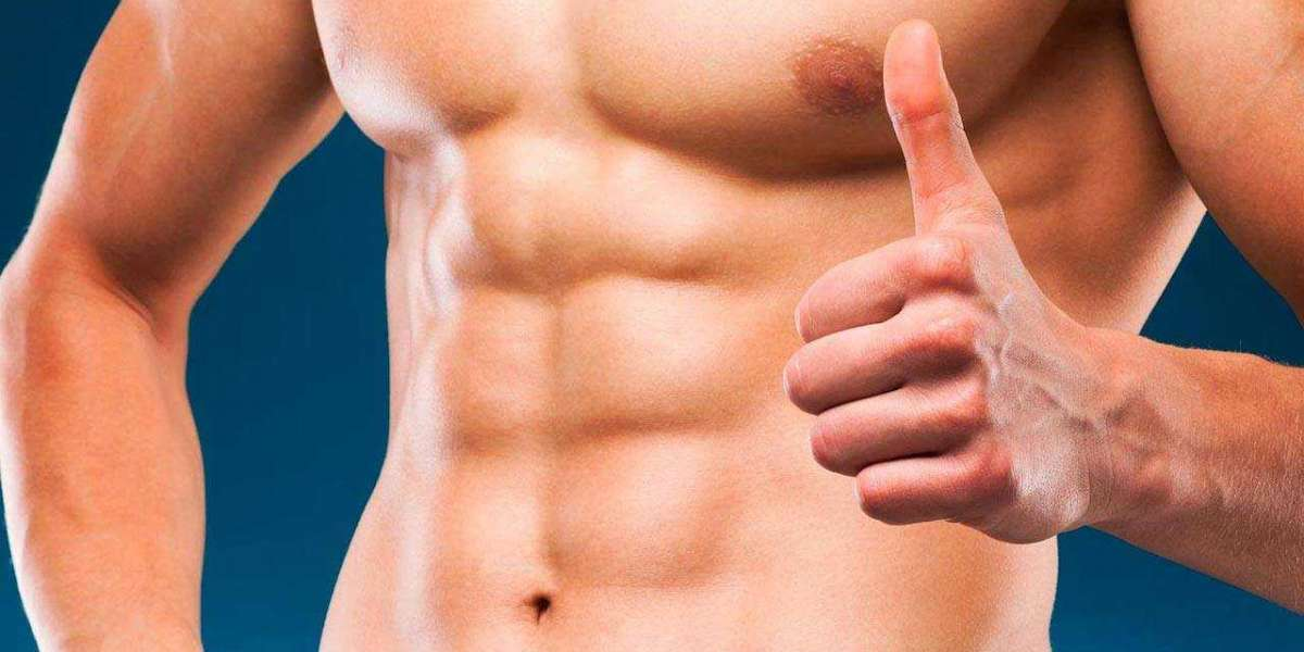 Get A Great Looking Body With Exercise Supplements