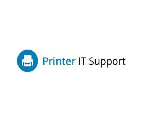 Printer IT Support Profile Picture