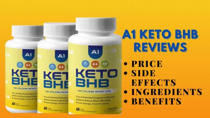 A1 Keto BHB Reviews Profile Picture