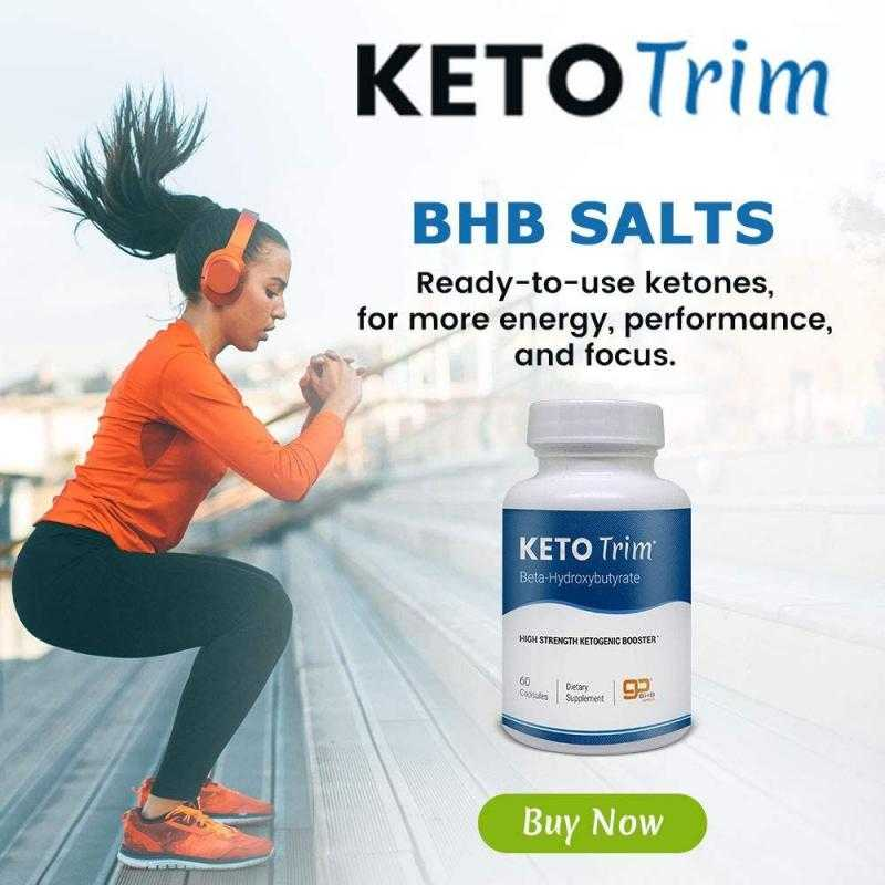 Keto Trim Plus Profile Picture