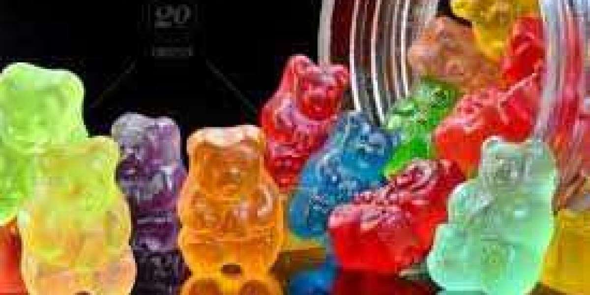 Serenity Cbd Gummies: Step By Step Guide