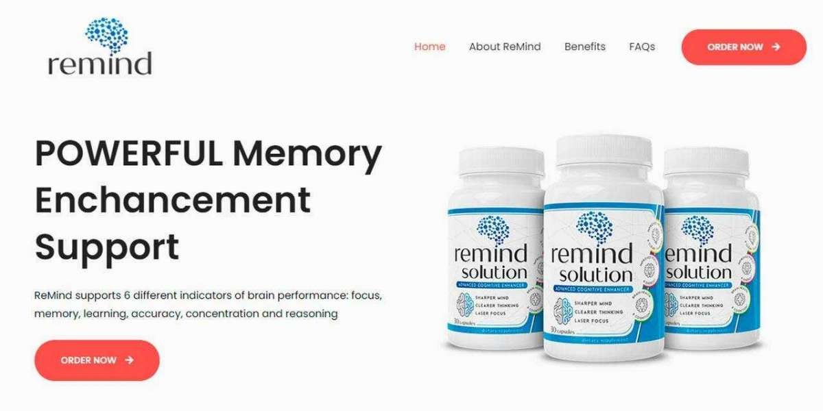 Remind Solution Review:  Scam, Side Effects, Does it Work?