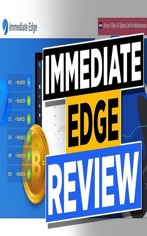 Immediate Edge Profile Picture