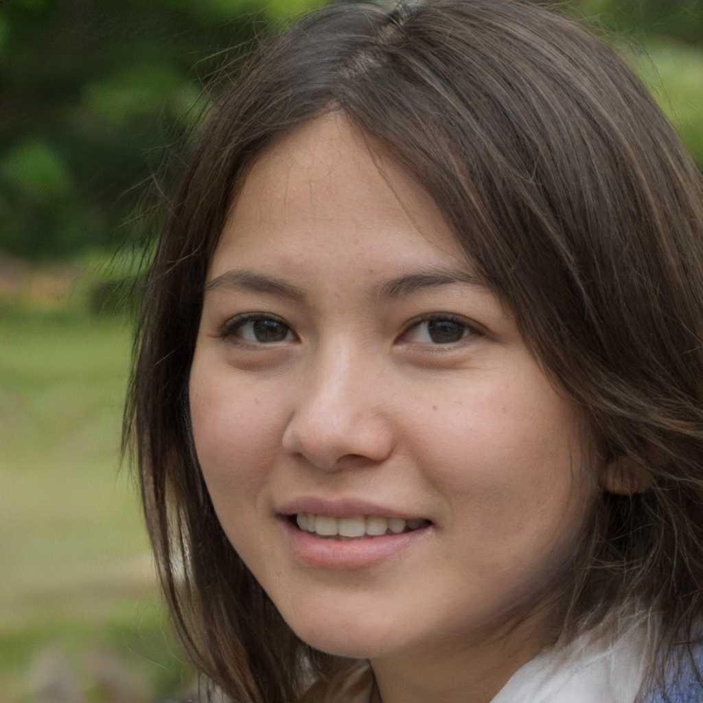 Lauren Chan Profile Picture