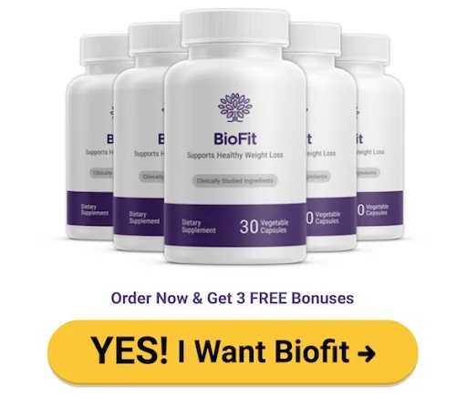 BioFit Reviews Profile Picture
