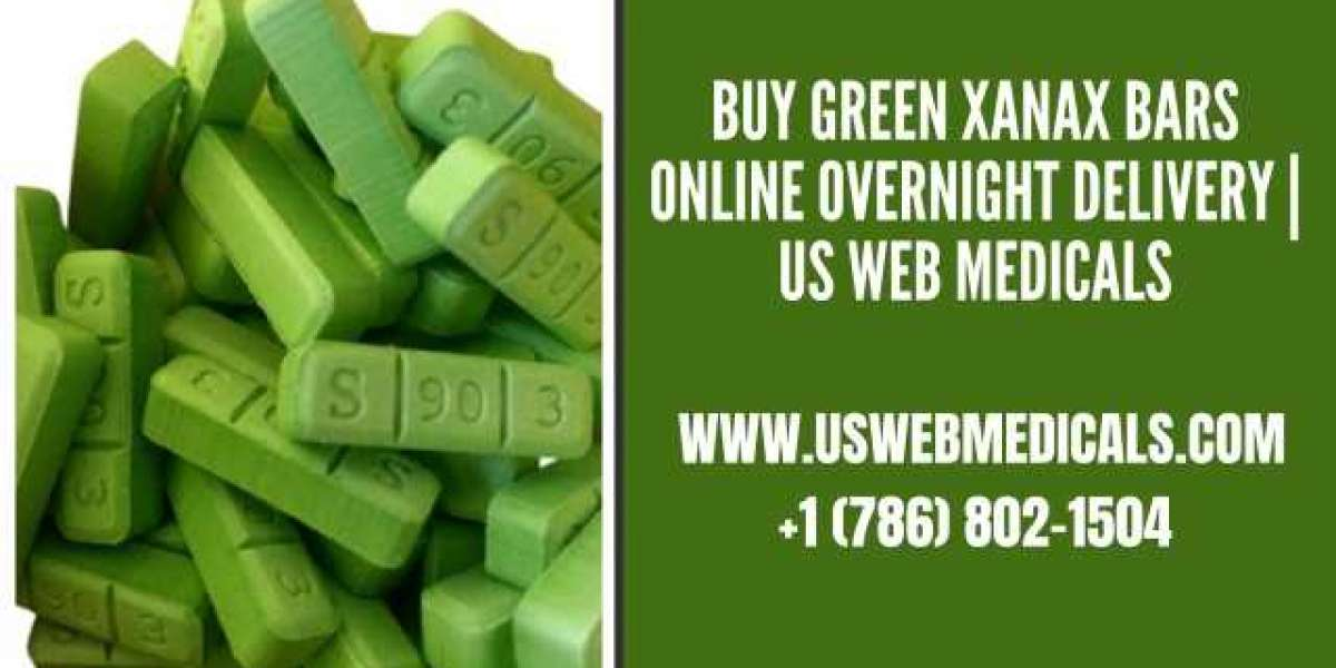 Green Xanax S 90 3  Online Overnight Delivery | US WEB MEDICALS