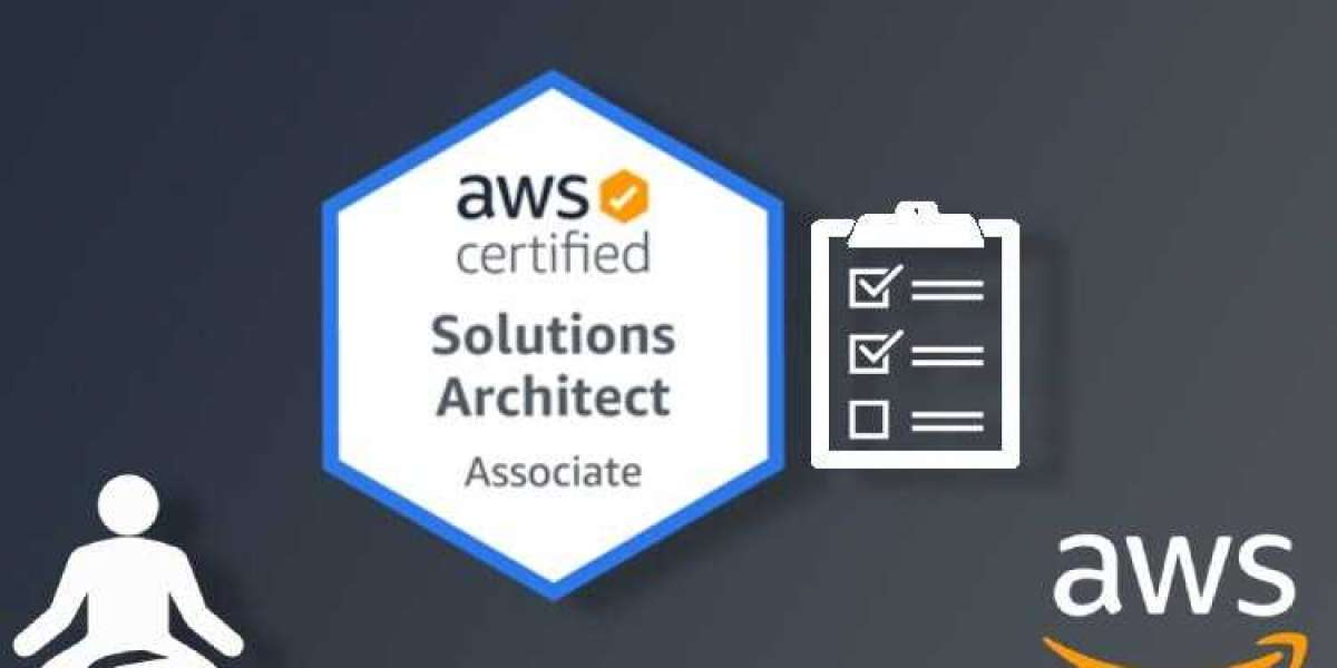 AWS Certified Solutions Architect Dumps