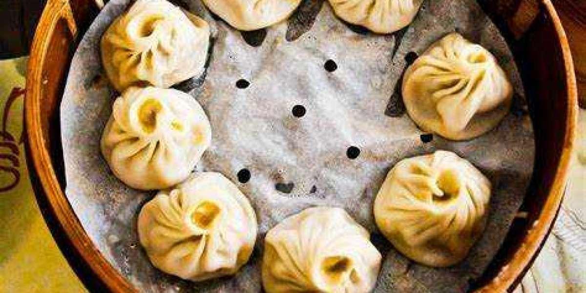 Shanghai cuisine of Shanghai