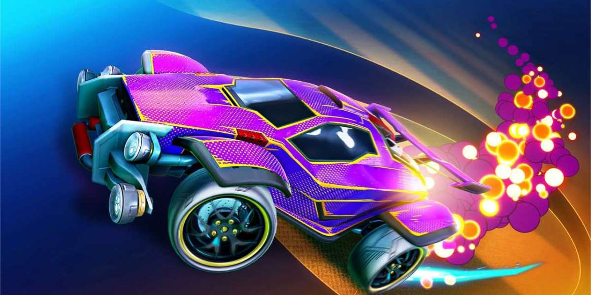 Rocket League eventually went unfastened to play and joined the ranks of Epic Games