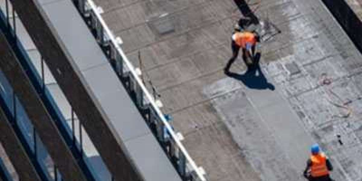 Do a smarter way of waterproofing with experts in hand