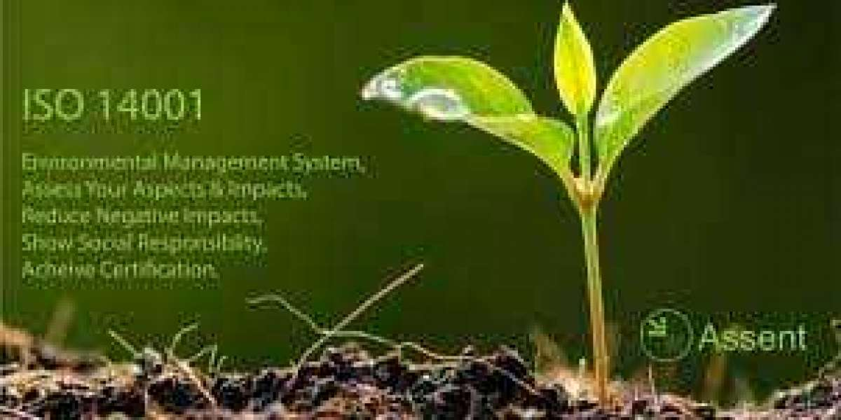 Improve your environmental business of ISO 14001 Certification in Saudi Arabia?