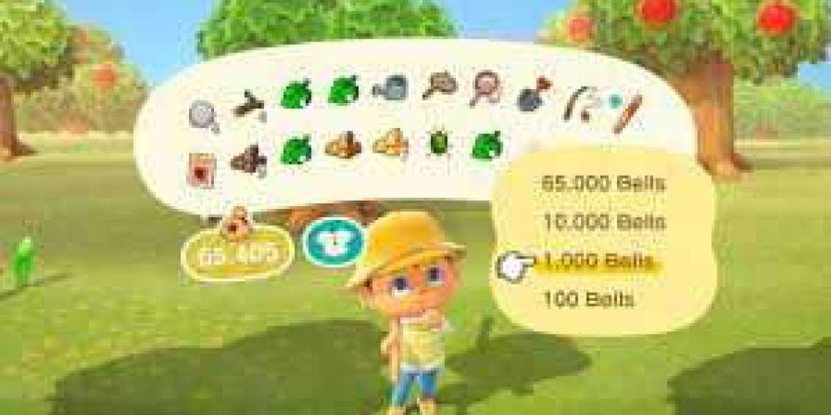 The Leaked Secret to Buy Animal Crossing Bells Discovered