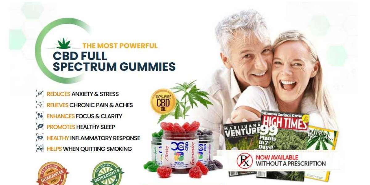 Curts Concentrates CBD Gummies (99% Safe CBD Gummies) Read USA People Reviews!