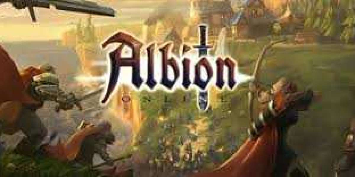 The Chronicles of Buy Albion Silver