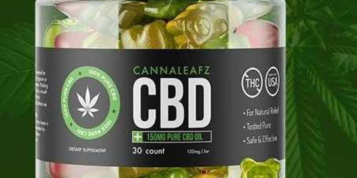 Side Effects of Consuming CannaLeafz CBD Gummies