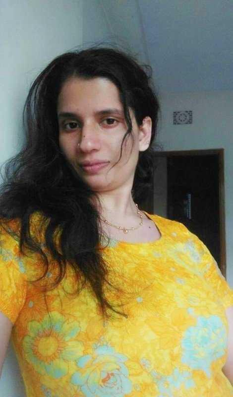 Delhi Female Profile Picture