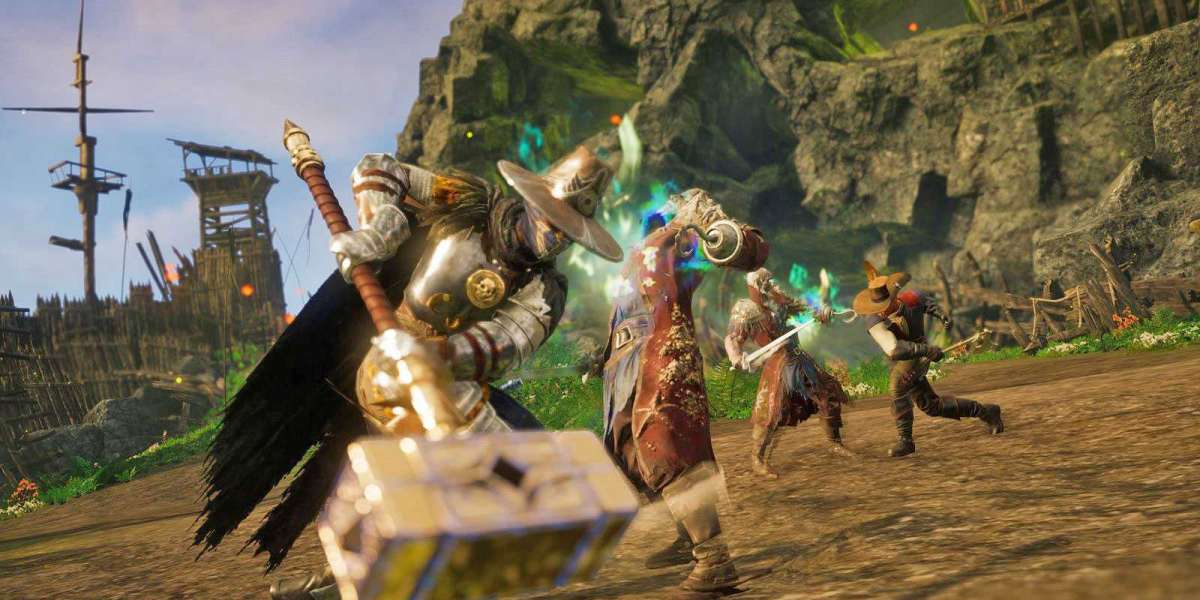 MMORPG fans need to know more about Amazon New World