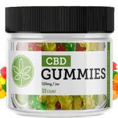 Cannaleafz CBD Gummies Canada Profile Picture