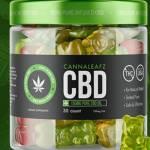 Cannaleafz CBD Gummies Offer Profile Picture