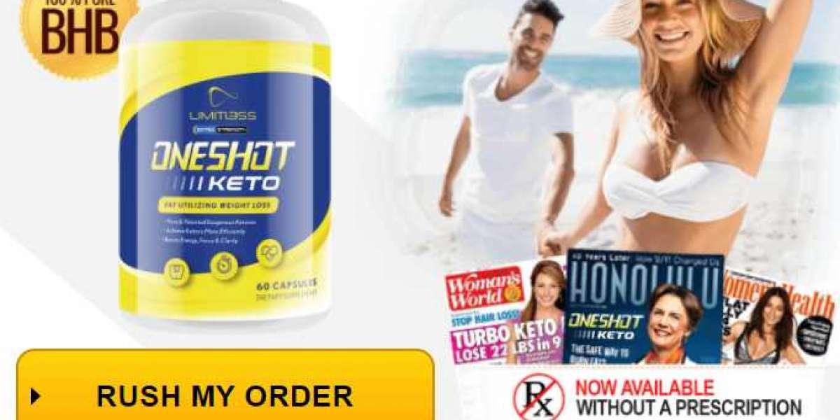 One Shot Keto Diet Plan Reviews