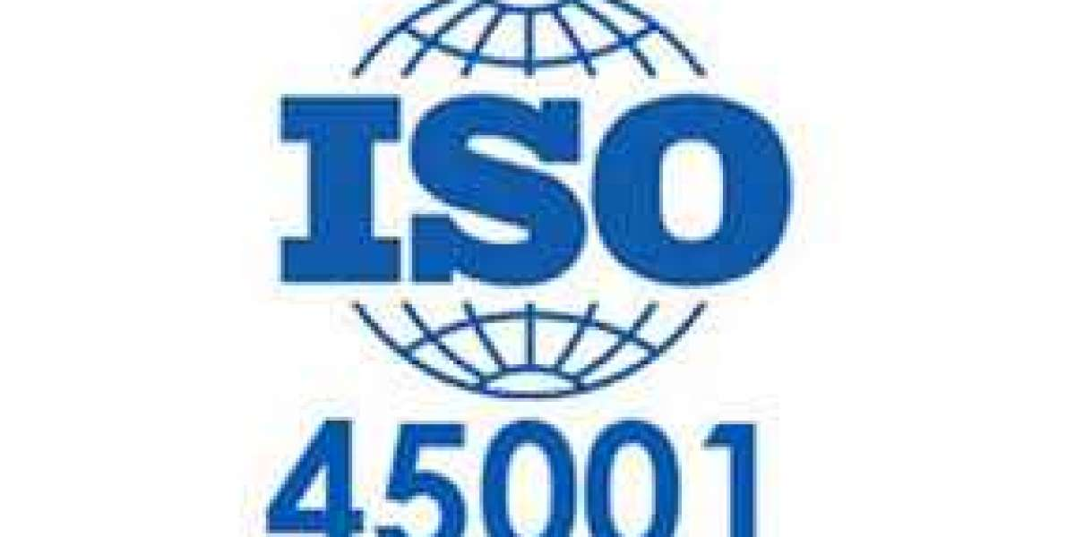 Why ISO 45001 is Important and How to Become Certified in Saudi Arabia?