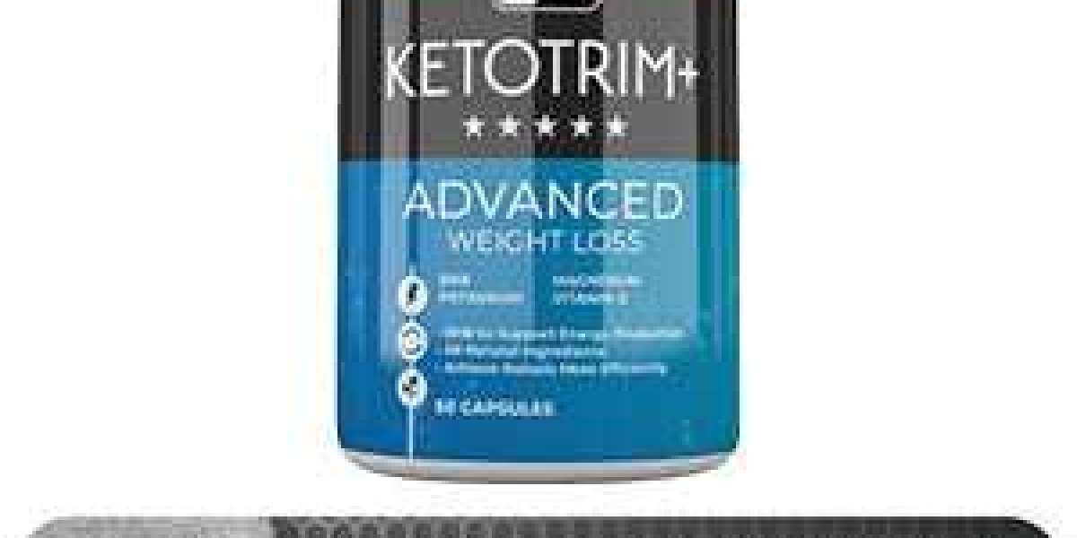 Keto Trim Plus {TESTED Pill} - Ketogenic Formula Kills Your Belly Fat Quickly
