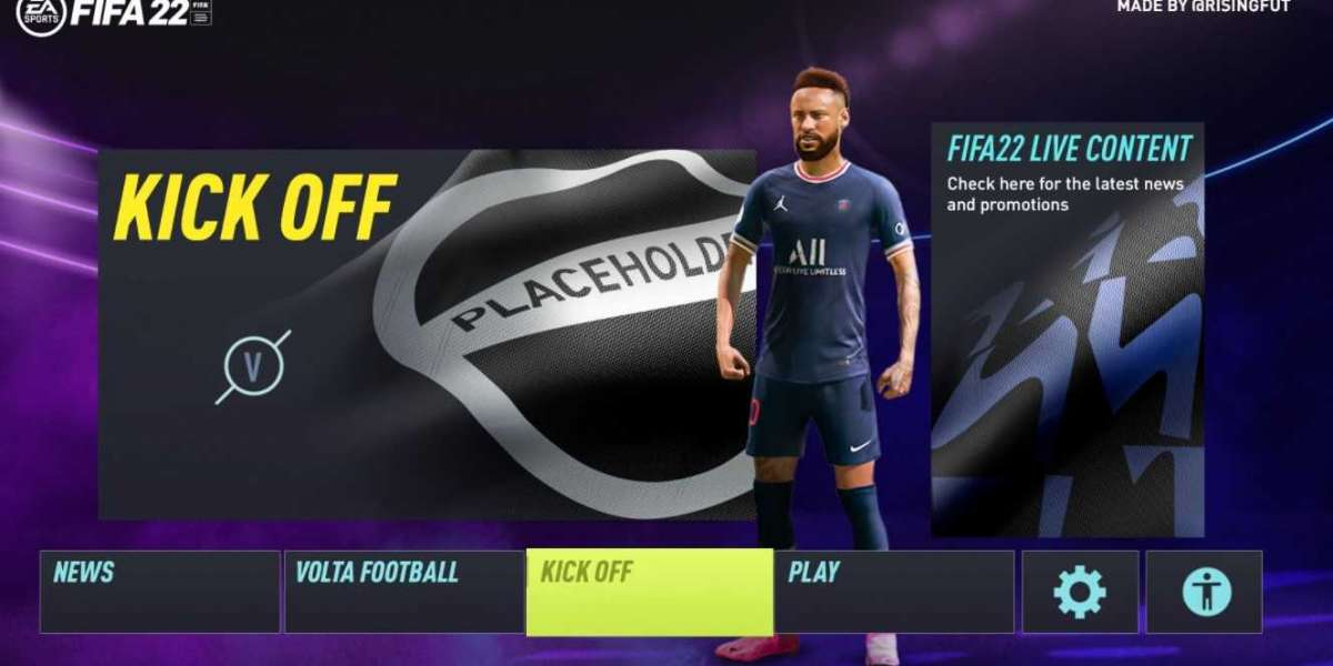 FIFA 22: Have you seen Harvey Elliott's game face in FIFA 22