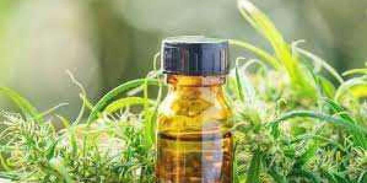 Cannaverde CBD Oil