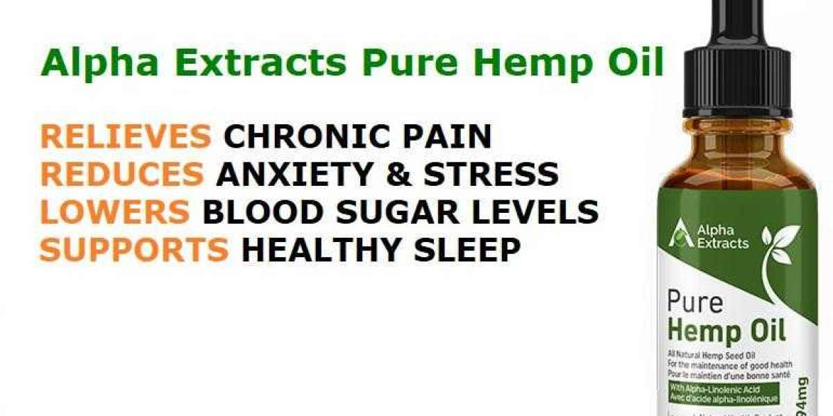 Are There Any Side Effects Of Alpha Extract Hemp Oil Canada?