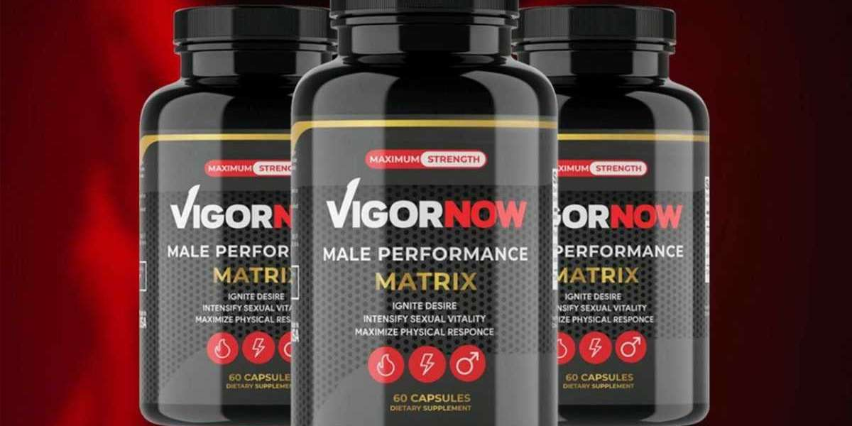 Lessons About VigorNow Male Enhancement You Need To Learn To Succeed