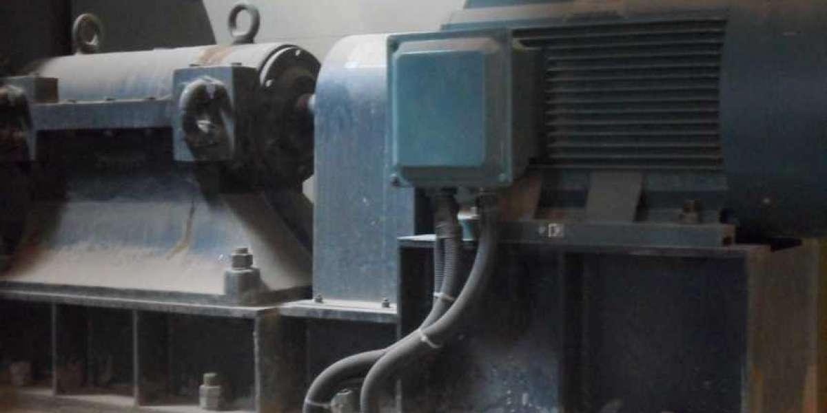 Oil Leakage Of Vertical Roller Mill
