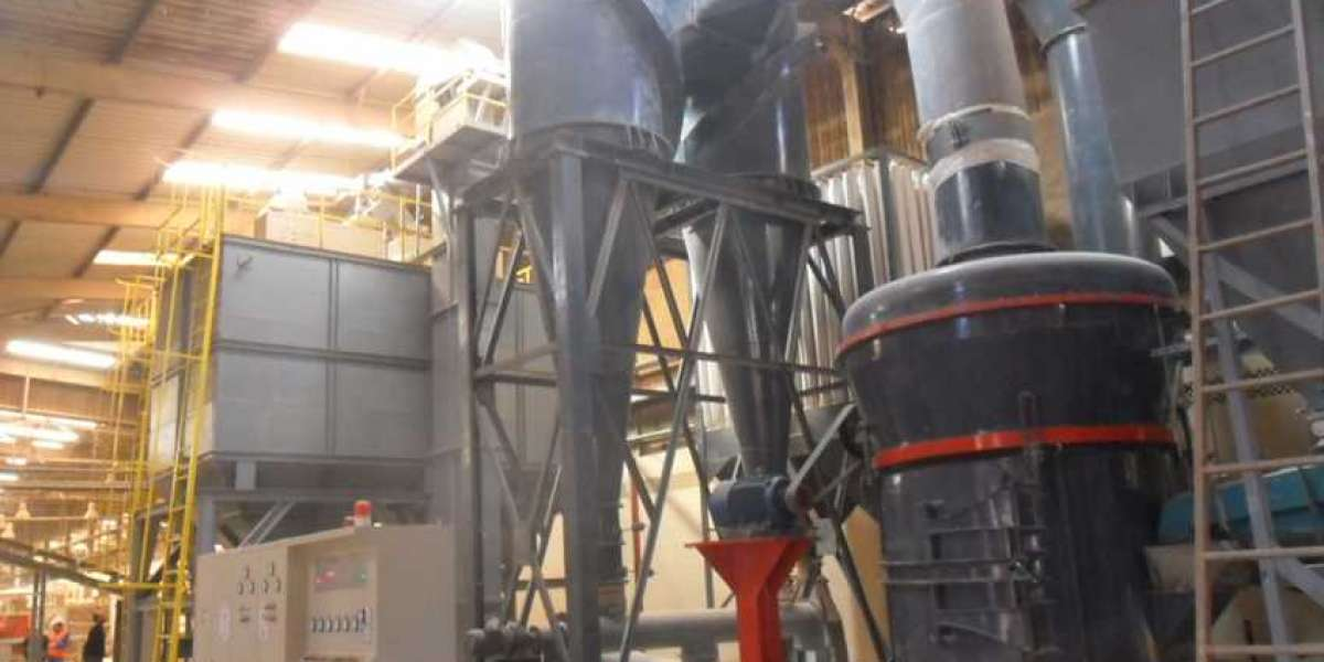 The Grinding Efficiency Of Ore Milling Plant