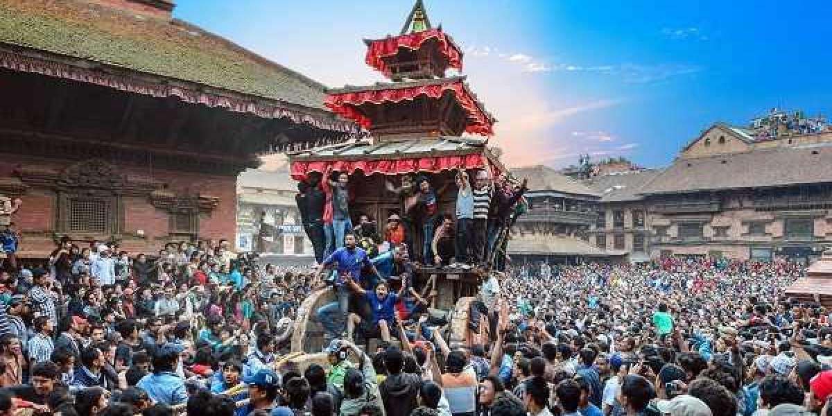 Nepal and Tibet festivals