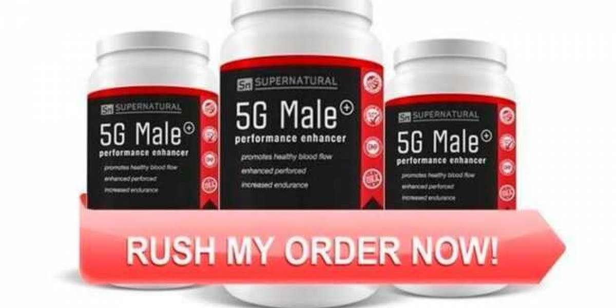 https://www.facebook.com/5G-Male-Reviews-107340881730469