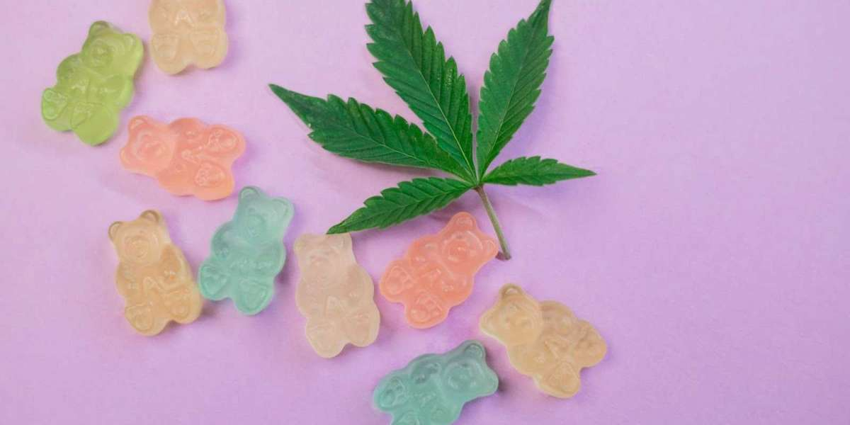 Shark Tank CBD Gummies give several health benefits to our bodies.