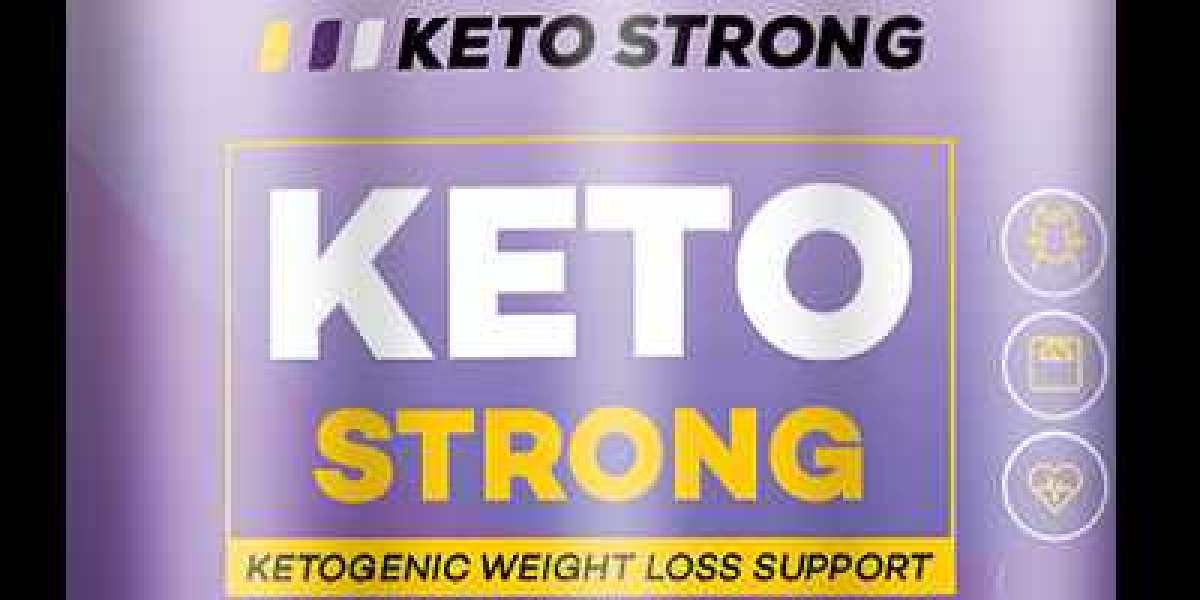 How are Keto Strong Para Que Sirve Sirveuseful for the body?