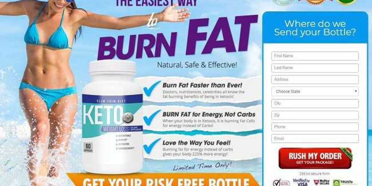 """Trim Life Keto: """"BEFORE BUYING"""" Benefits, Ingredients, Side Effects & BUY!"""