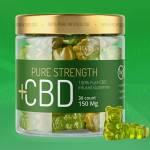 Pure Strength CBD Gummies Canada Profile Picture