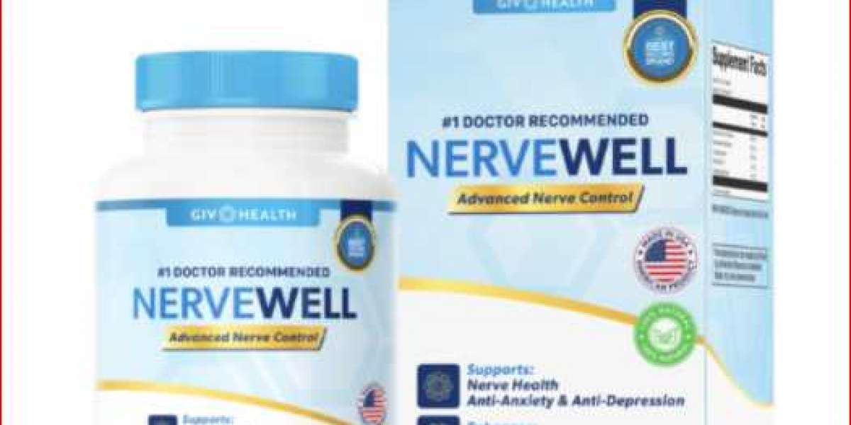 Giv Health Nervewell - Is 100% Scam Or legit