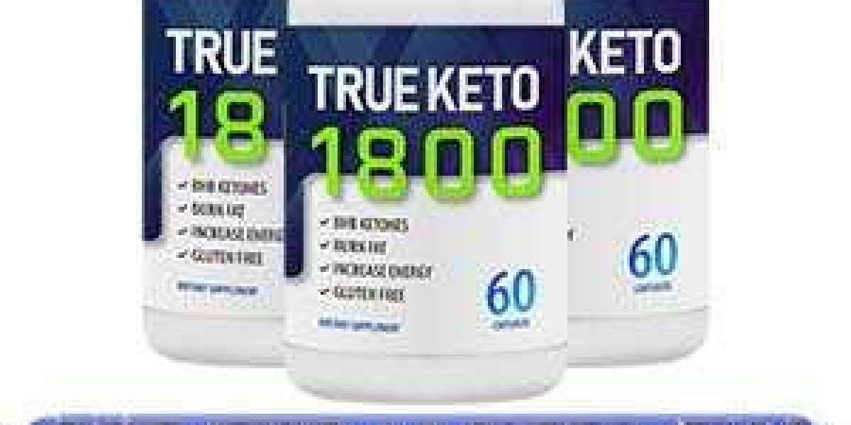 Where to Buy True Keto 1800 Advanced Weight Loss Formula?