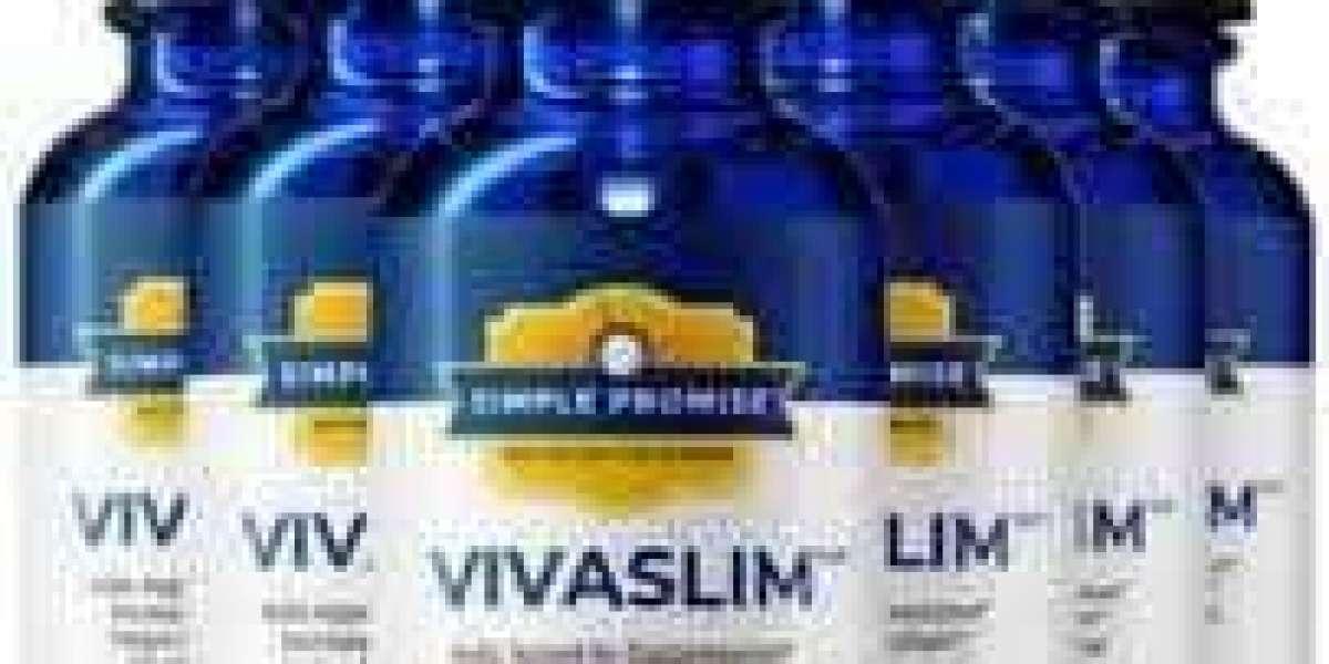 Simple Promise Vivaslim Reviews USA