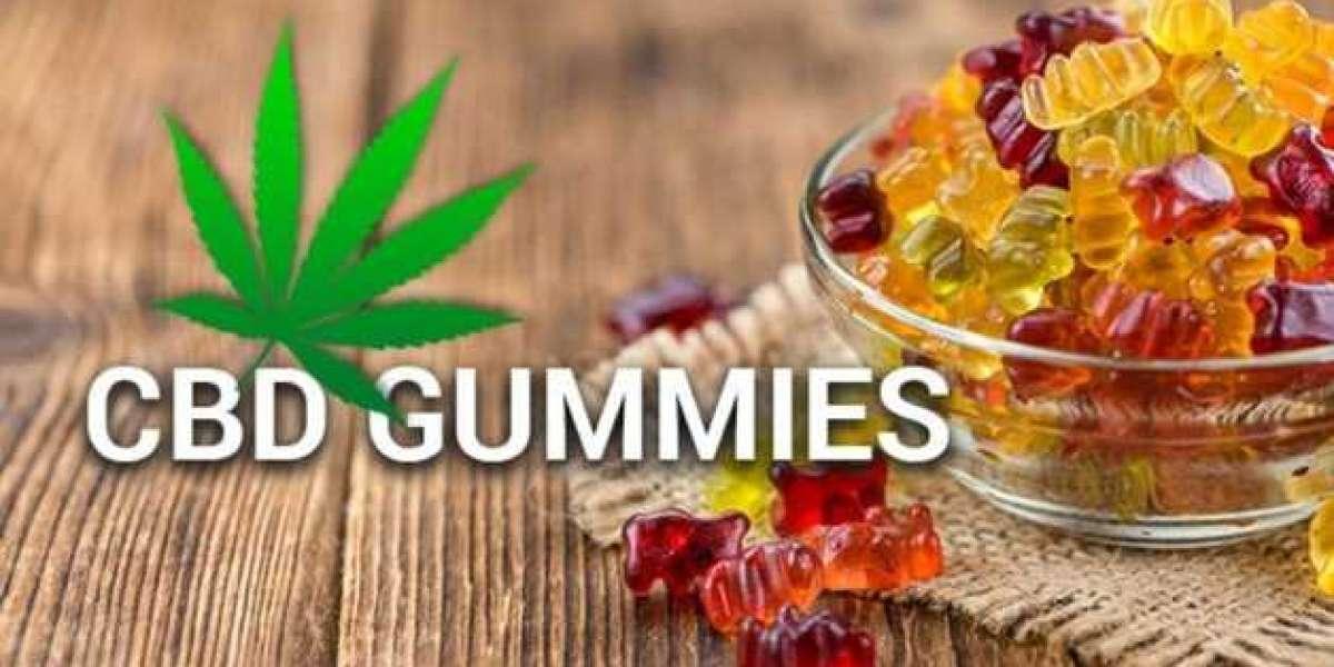 Tranquil Leaf CBD Gummies Reviews – Is it work?