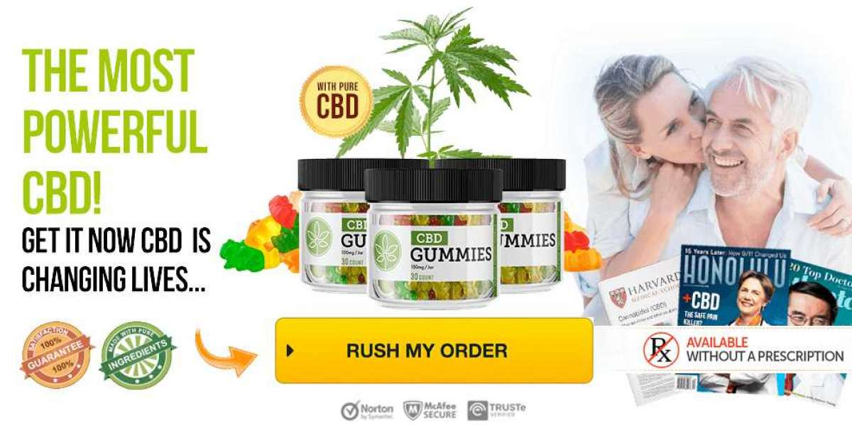 Instructions to Use Tranquil Leaf CBD Gummies !!