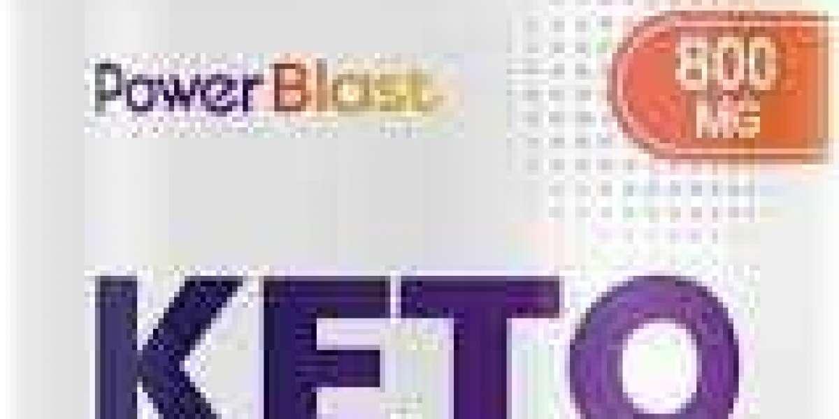 Power Blast Keto Pills Reviews